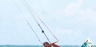 Kitesurf kiteboarding kitesurfing kiteboard women kitesurfer sport photo of the day image images photography Dioneia Vieira