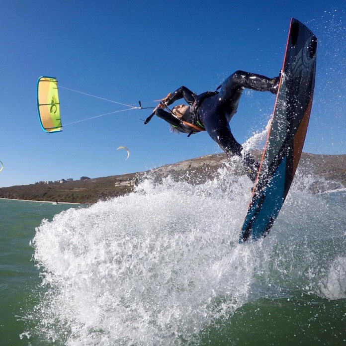 Kevin Geduhn by janaschader Kitesurf kiteboarding kitesurfing kiteboard women kitesurfer sport photo of the day image images photography