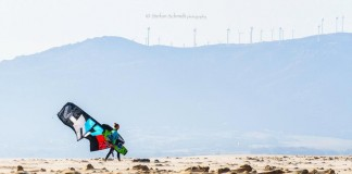 Ksusha Ksu Kitesurf kiteboarding kitesurfing kiteboard women kitesurfer sport photo of the day image images photography