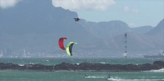 Extreme Kiteboarding 2016 clips kiteboarding kitesurfing kite surfing kiteboard movie video